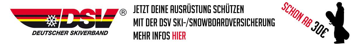 DSV Snowboard