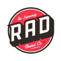 RAD Board Co. makes great...