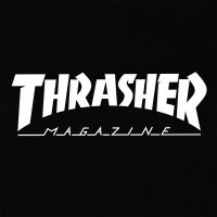 Thrasher  - the American...