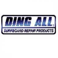 Ding All Surfboard Repair...
