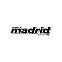 Madrid Skate- & Longboards...