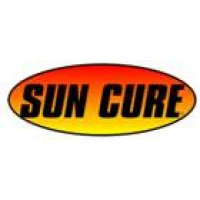 Sun Cure Surfboard repair...