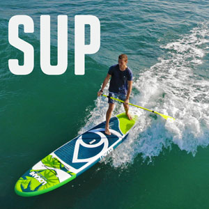 Your Stand Up Paddle Equipment - Ridersheaven Online-Shop