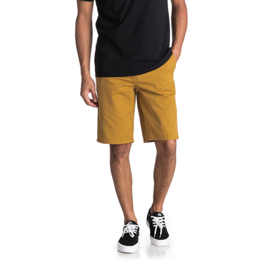 QUIKSILVER Walkshort New Everyday wood thrush