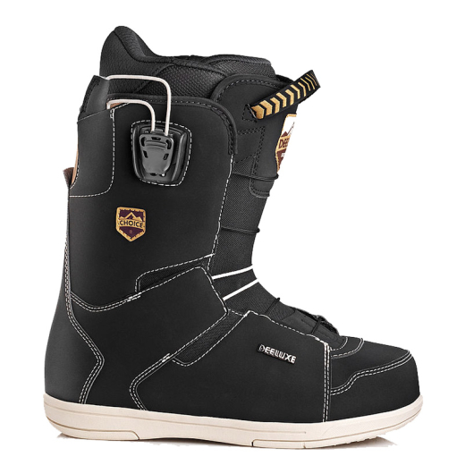 DEELUXE Women Snowboardboot Choice black
