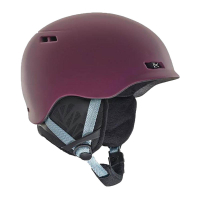 ANON Women Helm Griffon purple