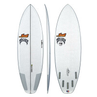 LIB TECH Surfboard Lost Short Round