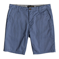 QUIKSILVER Short Everyday Chino Light bijou blue
