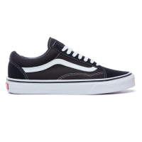 VANS Schuh Old Skool black/white