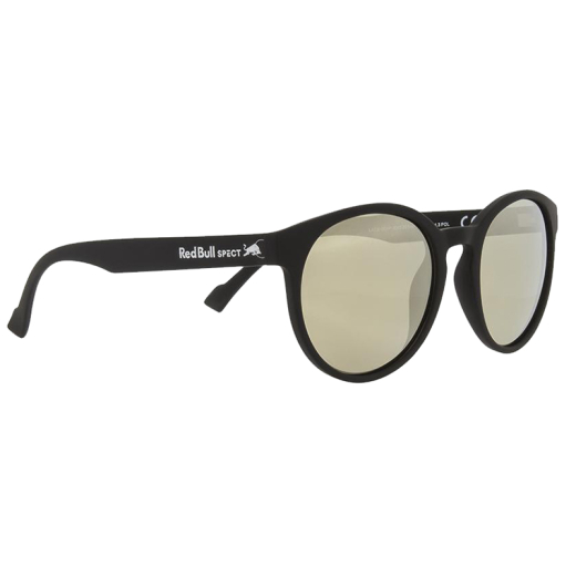 RED BULL Sonnenbrille Lace matt black polarisiert LACE-001P