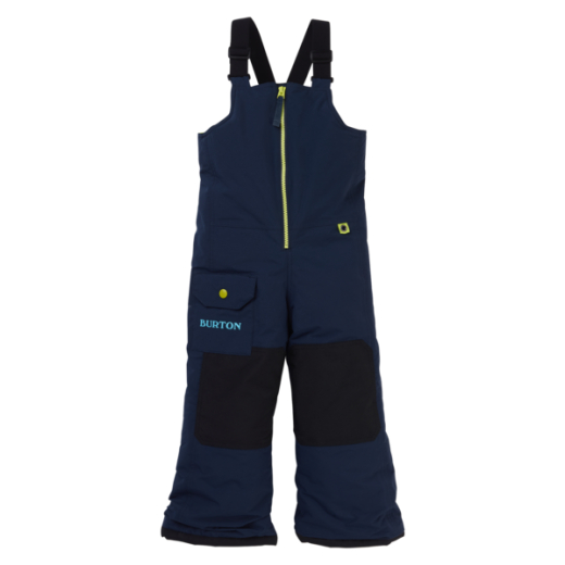 BURTON Kids Snow Hose Maven Bib dress blue
