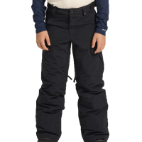 BURTON Kids Snow Hose Exile Cargo true black