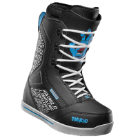 THIRTYTWO Snowboard Schuh 86 Santa Cruz 19 black/blue/white