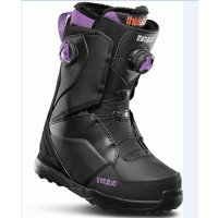 THIRTYTWO Women Snowboard Schuh Lashed Double Boa 19...