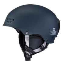 K2 Helm Phase Pro dark blue