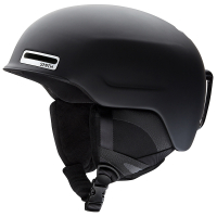 SMITH Helm Maze matte black