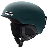 SMITH Helm Maze matte deep forest