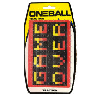 ONEBALLJAY Stomp Pad Game Over 6x5
