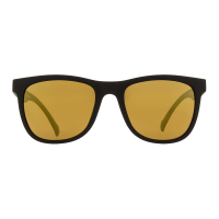 RED BULL Sonnenbrille Lake matt black gold polarisiert...