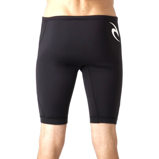RIP CURL Neopren Short Dawn Patrol 1mm Neo black