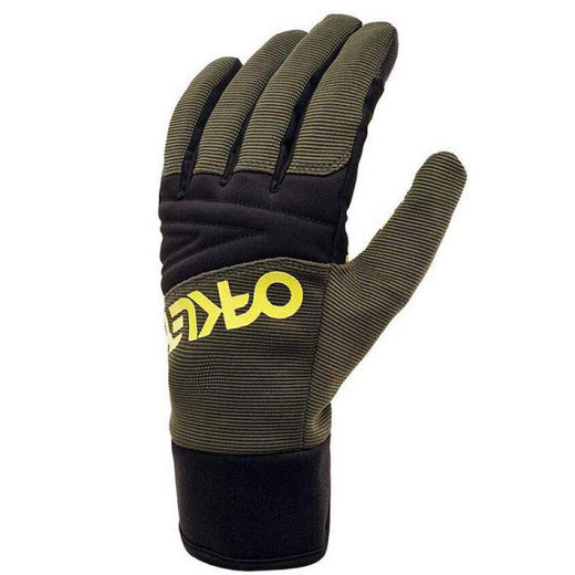 OAKLEY Handschuh Factory Park Glove sulphur dark brush