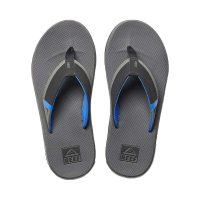 REEF Flip Flop Fanning Low grey/blue