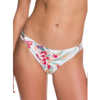 ROXY Bikini Hose Lahaina Bay Full Bottom bright white...