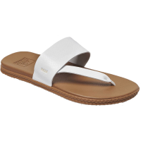 REEF Women Flip Flop Cushion Bounce Sol white/snake