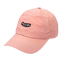 VOLCOM Women Cap Stop and Pink Hat petal pink