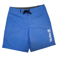 HURLEY Kids Boardshort One & Only Supersuede 16 pacific blue
