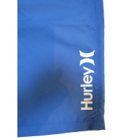 """HURLEY Kids Boardshort One & Only Supersuede 16"""" pacific blue"""