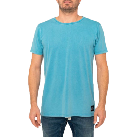 PULL IN T-Shirt Vahine blue