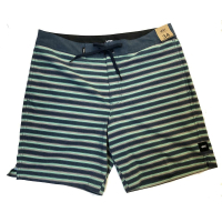 VANS Boardshort Knollwood dusty jade green