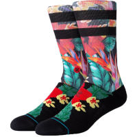 STANCE Socken Staples Pau ST Crew black