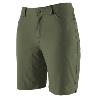 PATAGONIA Women Short Skyline Traveler kagr