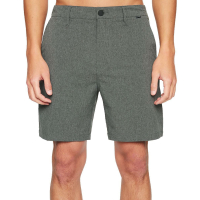 HURLEY Short Phantom Boardwalk 18 black heather