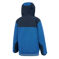 PICTURE Kids Snow Jacke Slope blue