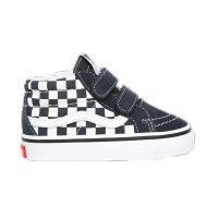 VANS Kids Schuh Sk8-Mid Reissue V checkerboard india...
