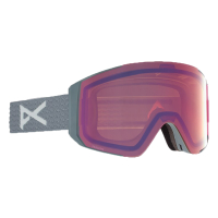 ANON Women Schneebrille Sync gray pop/perceive clody pink...