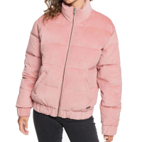 ROXY Women Jacke Adventure Coast ash rose