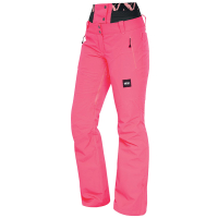 PICTURE Women Snow Hose Exa neon pink