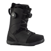 RIDE Snowboard Schuh Hera double BOA black
