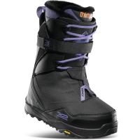 THIRTYTWO Women Snowboard Schuh Tm-2 Jones WS black/purple