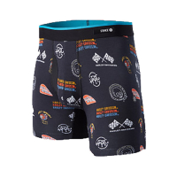 STANCE Boxershort Harley Flash BB black