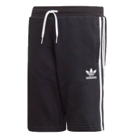 ADIDAS Kids Shorts black, white