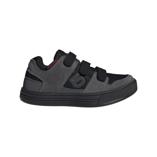 FIVE Ten Kids Bike Schuh Freerider V grey five/core black/grey four
