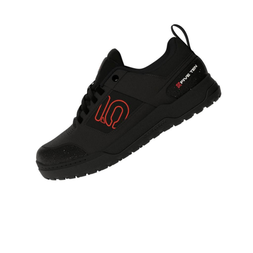 FIVE Ten Bike Schuh Impact Pro core black/red/ftwr white