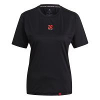 FIVE Ten Women Bike T-Shirt 5.10 TrailX black