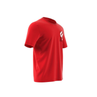 FIVE Ten Bike T-Shirt 5.10 Brand of the Brave red