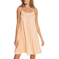 ROXY Kleid Rare Feeling apricot ice